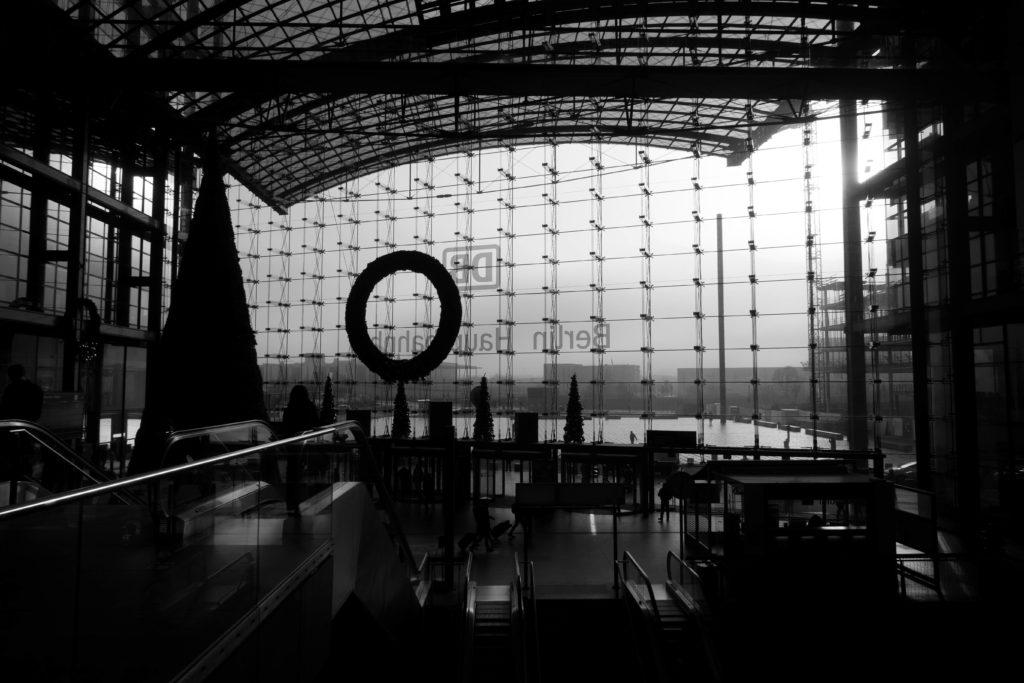 Berlin Hauptbahnhof