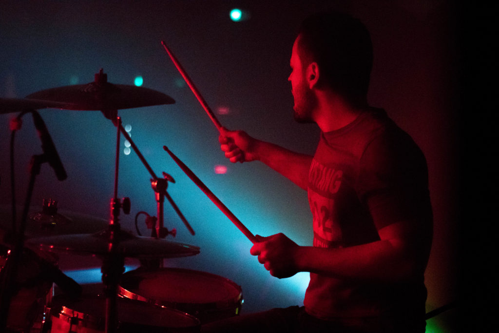 JV Drumming - Langen