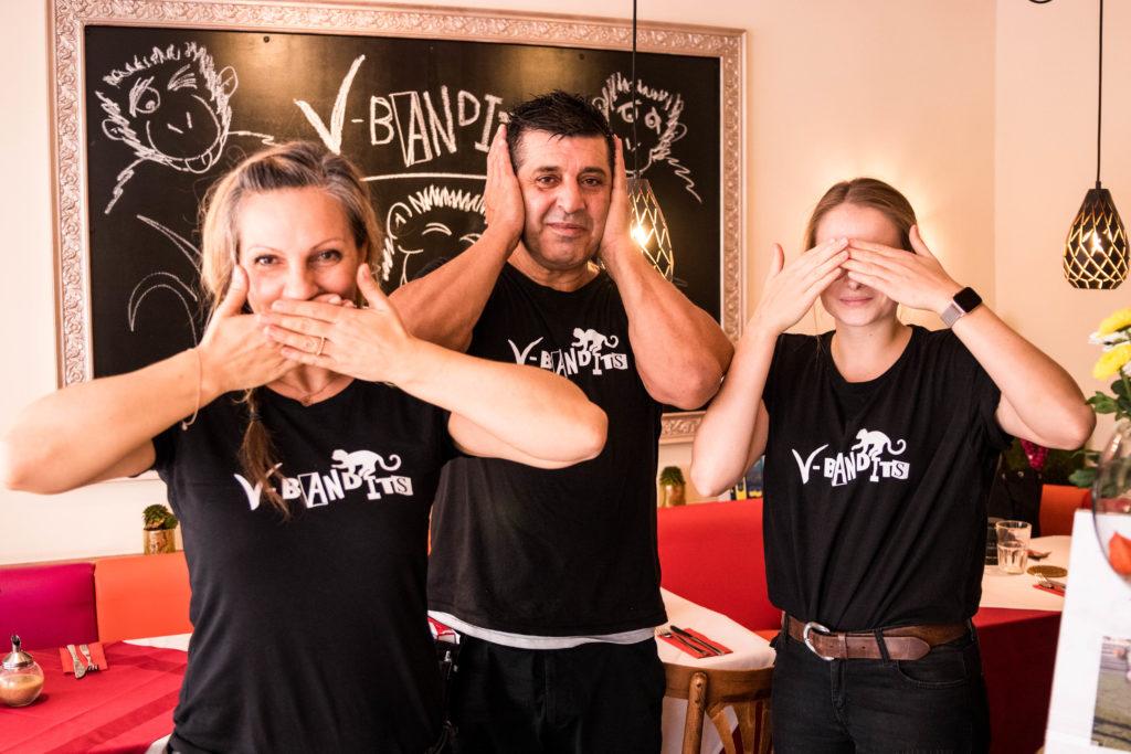 V-Bandits Ludwigsburg