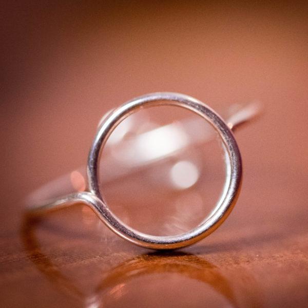 Circle Silber